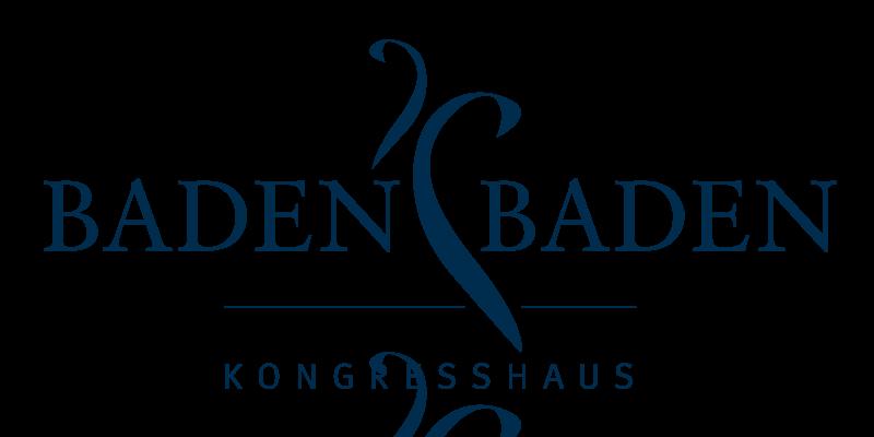 Logo Kongresshaus Baden-Baden