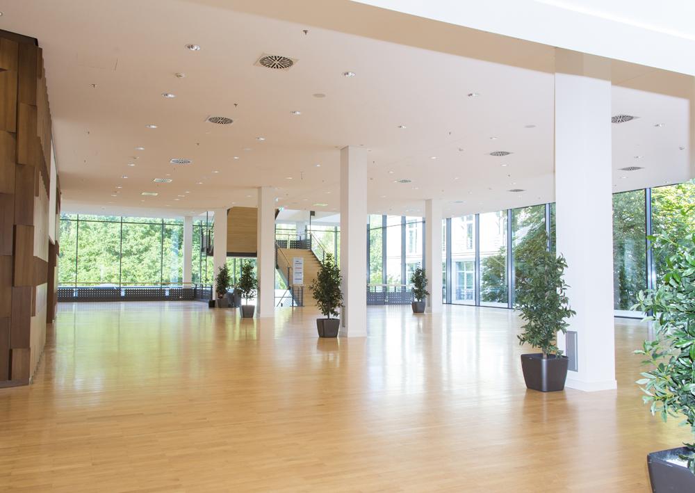 Foyer 1st Floor