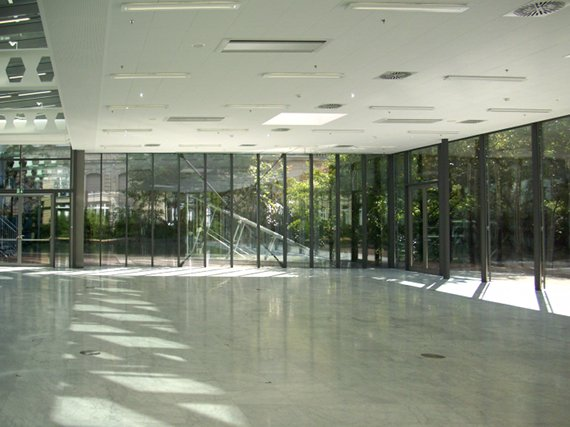 Parkpavillon