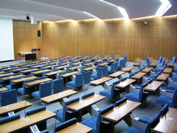 Kongresssaal 1